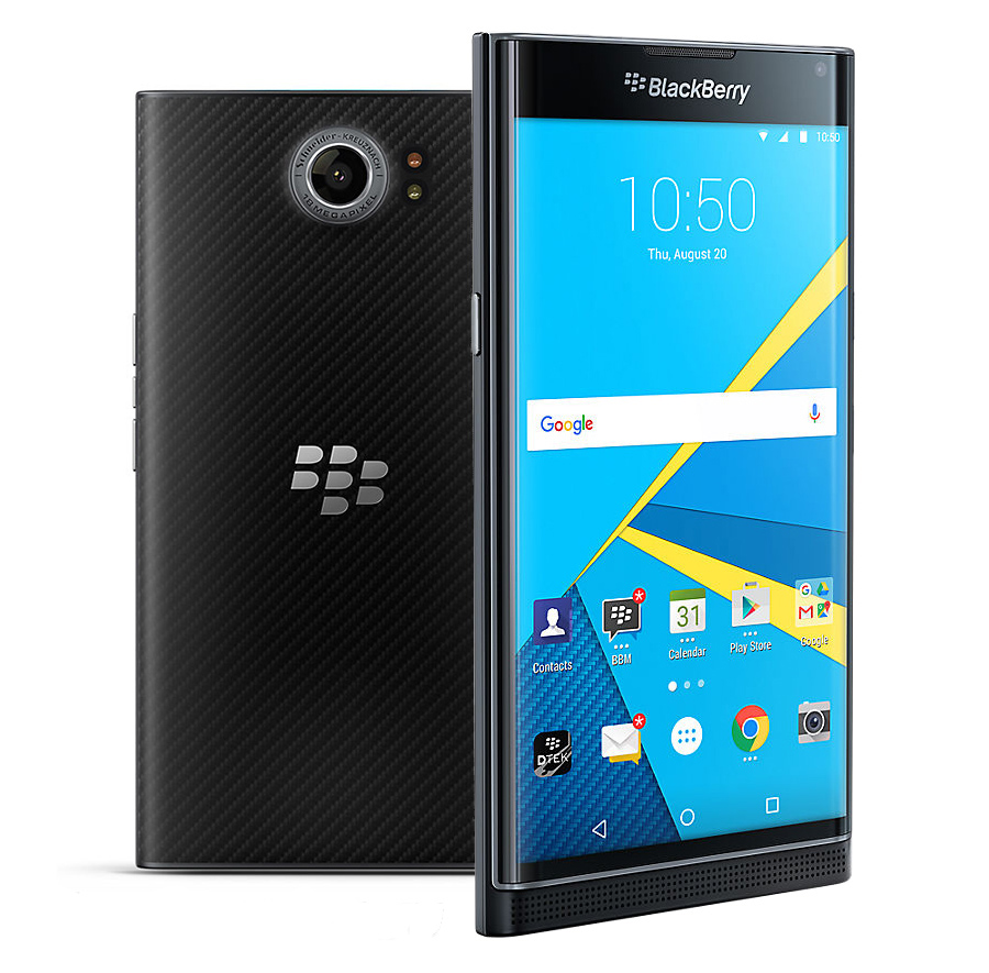 BlackBerry-Priv-Shop