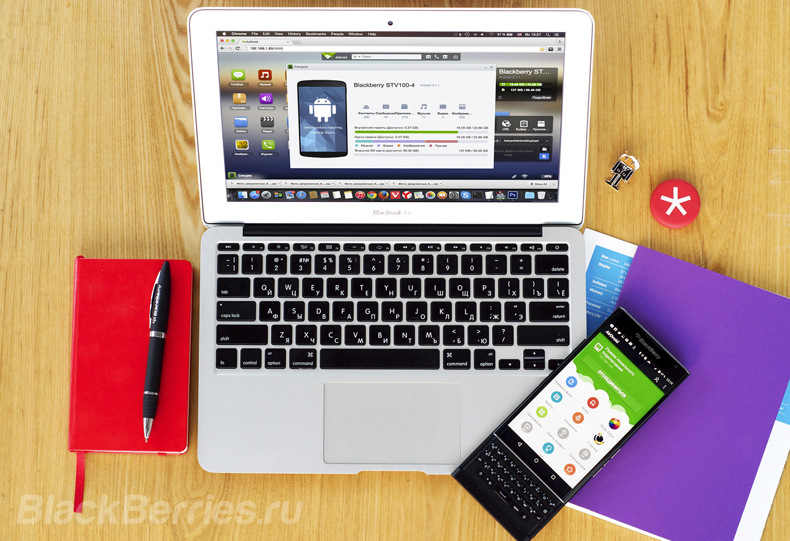 blackberry-priv-airdroid-mac